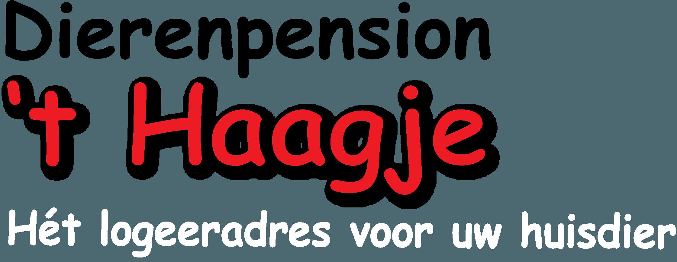 Dierenpension t Haagje